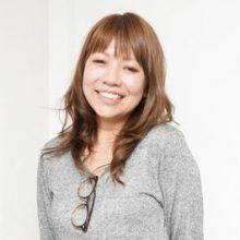 Tomoko トモコ