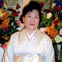 Toshiko トシコ